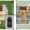 Single attached 3 bdr house w balcony 30 min from MOA prime location