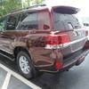 Toyota Land Cruiser 4.0 MT (243hp) 4WD 2017