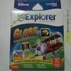 Leapfrog Globe Earth Adventures Learning Game