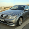 Mercedes-Benz C-klasse 220 2.2d MT (170 hp) 2008