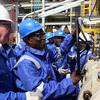 Phola coal mine drivers machine operators and general work