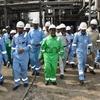 Samancor mine looking drivers machine operators & labours