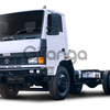 2020TATA LPT 1216  6Ton Payload Chassis Cab