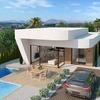 3 Bedroom Villa for Sale 130 sq.m, Benijofar