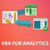 Excel VBA Macros Online training