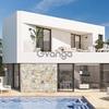 3 Bedroom Villa for Sale 121 sq.m, Benijofar