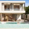 4 Bedroom Villa for Sale 180 sq.m, Pinar de Campoverde