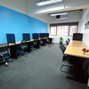 Affordable Window Office Space along Makati CBD good for 12 staffs