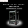 SuperCarver 500mW Miniature Laser Engraving Machine Box Machine Household DIY Mini USB Printer Educational Toy Black