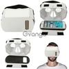 DIY Cardboard 3D VR Glasses for 3.5-5.5 Inch Phones White