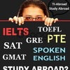 The Immaculoate English Fluency, IELTS, TOEFL, PTE, SAT, GRE, GMAT