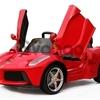 Brand New 12V Electric Child Ride On Ferrari Remote Control more