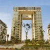 3 BHK Luxury Apartment available for rent