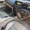 Mercedes-Benz E-klasse 250 2.1d AT (204hp) 2011