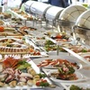 Grace catering services