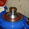 Alfa laval mapx 207 centrifuge separator