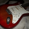 excellent condition Samick electric guitar,made in Indonasia