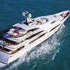 Benetti 60 Metre Yacht 'St David Model 2008
