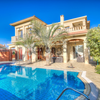For Sale 4 Bdr Detached Villa in Limassol, Cyprus