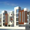 Venus Marvel - Attractive amenities flat at kilpauk
