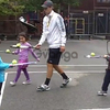 Tennis Fun for Kiddies!