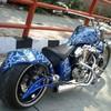 Royal Enfield Bullet Bike Modification Chennai