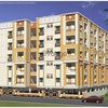 3 bhk flat in gated community