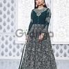 Sajawat Nagin Designer Suit with Anarkali type