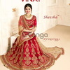 Vinay fashion sheesha princess vol 2 lehenga catalog