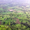 Prime location farm land surrounding hills thapli road morni panchkula