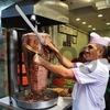 Shawarma - Doner Kebab