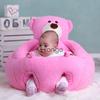 Baby seat plush – bear