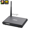 Octa Core Android 5.1 Wi-Fi TV Box