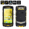 Android 4G Rugged Smartphone (Black)