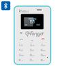 iNew Mini 1 Credit Card Phone (Blue)