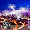 VAKI-X5C Remote Control Quadcopter