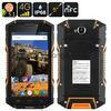 Huadoo HG06 Rugged Smartphone (Orange)
