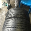 2X225/45/19 Run Flats Bridgestone potenza.