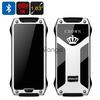 VKWorld CROWN V8 Cell Phone (White)