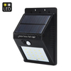 Solar Powered Outdoor LED Security Light