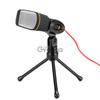 Desktop Stereo Condenser Microphone