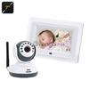 Baby Monitor + IP Camera