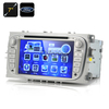 Car DVD Player For Ford Focus - Blunt