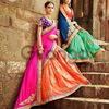 Aaviva designer party wear saree in wholesale surat