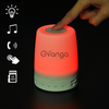Colorful Bluetooth Lamp and Speaker