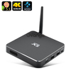 4K Smart Android TV Box