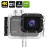 Ultra HD Action Camera