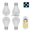 E27 RGBW LED Light Bulbs