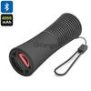 Weatherproof Mini Bluetooth Speaker (Black)
