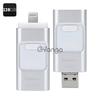 128GB USB FlashDrive (Silver)